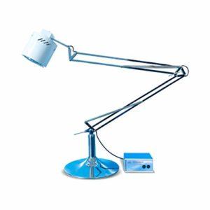 Lampe Lampe, Lampe De Cuisson Électrique, Instrument De Physiothérapie Du Spectre Ultraviolet, Irradiateur De Tête De Lampe, Équipement De Physiothérapie Médicale À Domicile