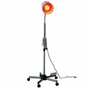 Lampe Lampe, Lampe De Cuisson, Instrument Infrarouge De Physiothérapie, Taille Commune De Ménage Et Lampe Électrique De Cuisson De Ventre
