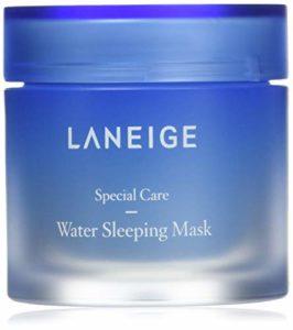 Laneige 2015 Real Water Sleeping Mask