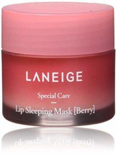 Laneige LANEIGE LIP SLEEPING MASK Berry 20g / Lip Sleeping Pack / Lip Treatment