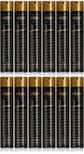 Lot 12l'oréal professionnel Infinium Extra Strong 500ml