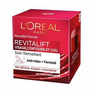 L'Oréal – Revitalisant Lifting Cou/Contour – 50 ml