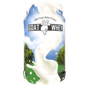 LSP Goat Whey (le petit-lait de la chévre) (Neutre, 600g)