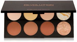 Makeup Revolution – Palette Coutouring Professionnelle
