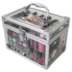 Makeup Trading Schmink Set Transparent Palette maquillage