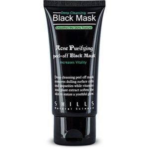 Masque Noir 100% Originale