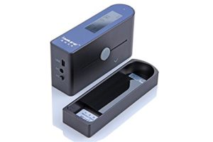Newtry Wg60NEUF Professional Glossmeter Gloss Instrument 60degrés 0–200GU