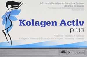 Olimp Sport – Kolagen Activ Plus – 80 caps