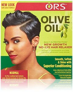 ORS Huile D'Olive Neuf Croissance Relaxer Normal