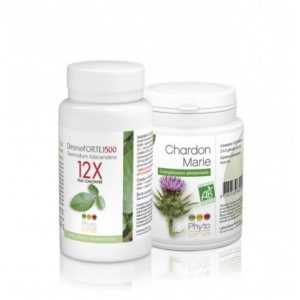 Phyto-one – Pack Detox