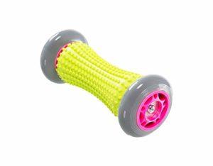 Rouleau de massage–Powerball–Parfait pour tissus en profondeur de massage pour les pieds, des jambes et bras
