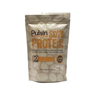 Soya Protein Isolate – 250g