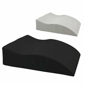 Vivezen ® Coussin rehausse jambes pour table de massage ou autre. – 2 coloris – Norme CE