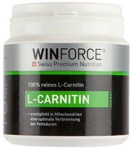 Winforce L-Carnitina Winforce 100g