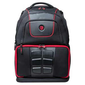 6Pack Fitness – Voyager 500 Backpack