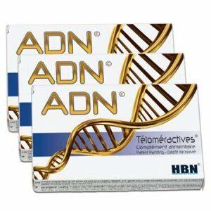 ADN-Astragale Pack Avenir 3 boites de 30 comprimés