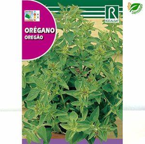 AGROBITS Oregano (Origan vulgare) 0,5 gr3.500 semillasaprxseed Organo