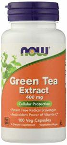 Antioxydants Extrait de Thé Vert