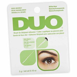 ARDELL DUO Brush On Strip Lash Adhésive Clear