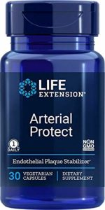Arterial Protect, 30 Veggie Caps – Life Extension