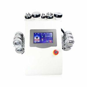 Beauty AGL 40K Masseur Minceur Corps Machine d'élimination de la Cellulite Dispositif de Perte de Poids pour Salon et Usage Domestique