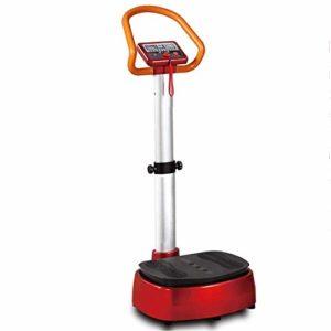 Dispositif de formation de vibration amincissant la machine amincissant la machine stovepipe de vibration machine mince de ventre machine paresseuse de perte de poids sport minceur artefact 3