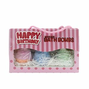 Majestic Bath Bombs Bath Bombs – Happy Birthday