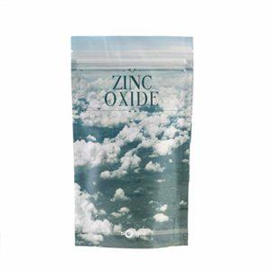 Oxyde de zinc non-nano 100 g