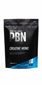 PBN – Sachet de créatine, 500g