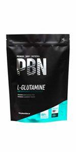 PBN – Sachet de glutamine L ,500g