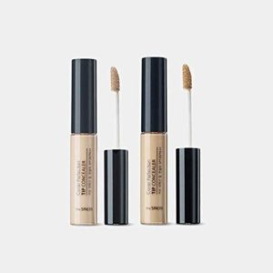 the SAEM Color Perfection Tip Concealer – Clear Beige