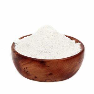 Argile blanche Kaolin superfine Britannique – 1kg