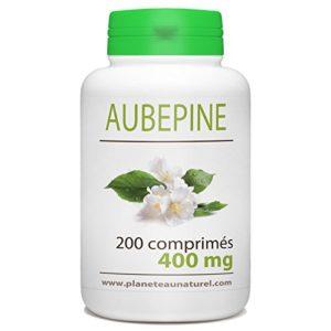Aubépine – 400mg – 200 comprimés
