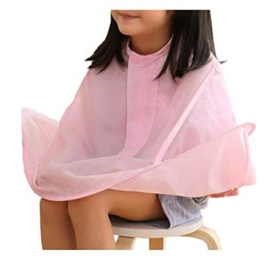 Barber Bibs pour enfants Enfants Waterproof Hair Cutting Apron-A8