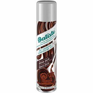 Batiste – Shampooing Sec Divine Brunette – 200 ml