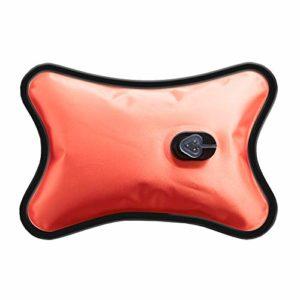 Bouillotte Magique électrique (Rouge)