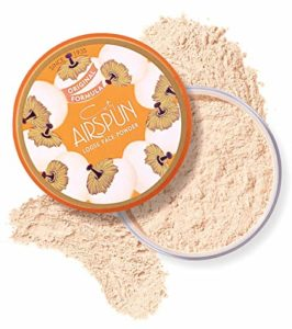 COTY Airspun Loose Face Powder – Translucent