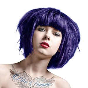 Directions Hair Colour – Midnight Blue 88ml Tub