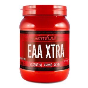 EAA Xtra 500 g Orange