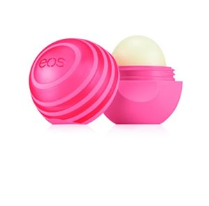 EOS Lip Balm Sphere Fresh Grapefruit SPF 30 Rare .25 ounce by Evolution of Smooth