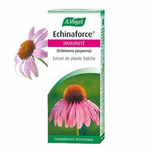 Extrait de Plante Fraîche Echinaforce A.Vogel | Immunité | 50 ml | Laboratoire Suisse