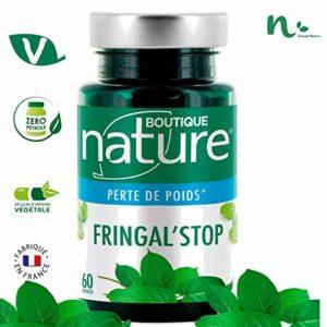 Fringal'stop – 60 gélules – Minceur