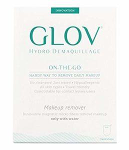 Gant démaquillant GLOV on-the-go Glam Grey