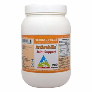 Herbal Hills Arthrohills – Joint support 900 capsules