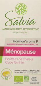Hormon'aroma F – 90 capsules