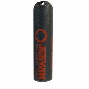 JEEWIN Protecteur Solaire Stick à Lèvres SPF50 4 g