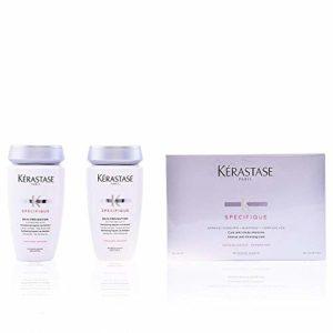 Kérastase Specifique Aminexil Cure Anti-Chute Intensive Coffret Traitement des Cheveux