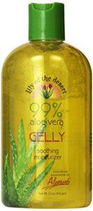 Lilly of the desert – Gel hydratant à l'aloé vera – gel 360 ml – Pour une peau souple et douce