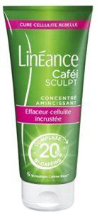 Linéance – Concentré Amincissant Cafei Sculpt – 180 ml