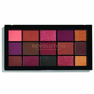 MAKEUP REVOLUTION – RE-LOADED NEWTRALS 3